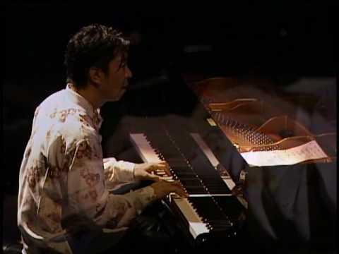 Makoto Ozone Trio - Asian Dream , Live at Blue Note Tokyo, 2006 online metal music video by MAKOTO OZONE