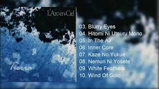 Tierra Full Album - L'arc En Ciel 14-07-1994