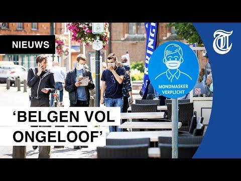 Rechter eist dat België alle coronamaatregelen binnen dertig dagen schrapt