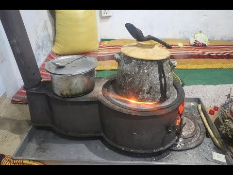 Ghorqun –  Traditional Recipe of Nagar Valley – Gilgit Baltistan – Pakistan