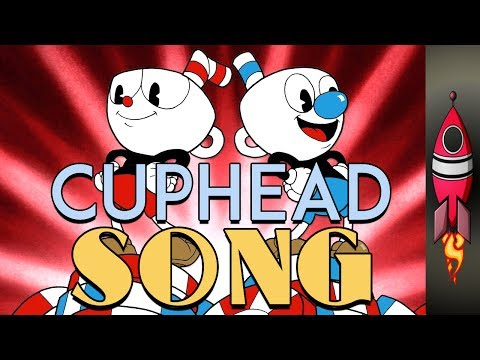 CUPHEAD Songs (From All Types Of Artists) - DEMONIC