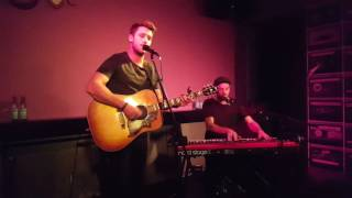 Bastian Baker - Leaving Tomorrow || Live in Osnabrück