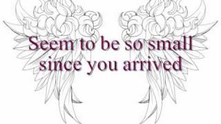 Westlife - Angel's Wings (Lyrics)