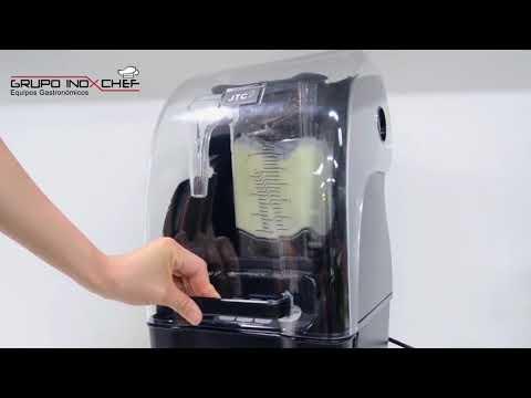 Licuadora Industrial JTC-TM800A Inoxchef