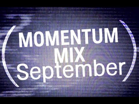 Solomun - Momentum Mix September