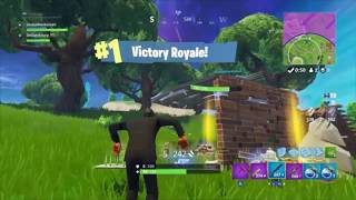 I Almost Choked The Victory Royale!!