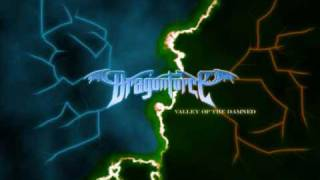 DragonForce - Where Dragons Rule (2010)