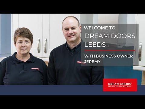 Leeds & Headingley Kitchen Showroom video