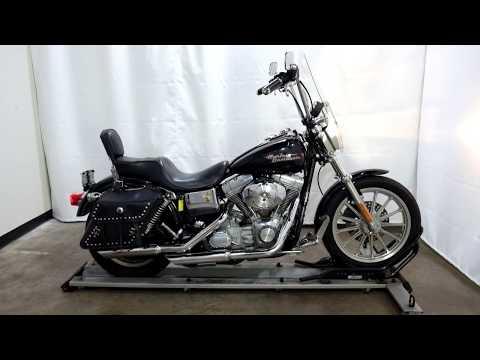 2002 Harley-Davidson FXD Dyna Super Glide® in Eden Prairie, Minnesota - Video 1