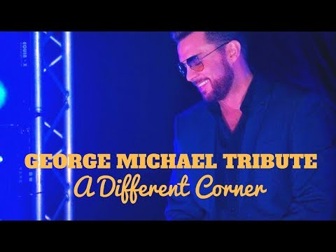 George Michael Tribute Video