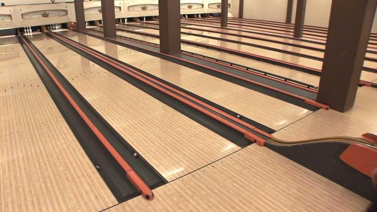 Grandview Bowling Lanes