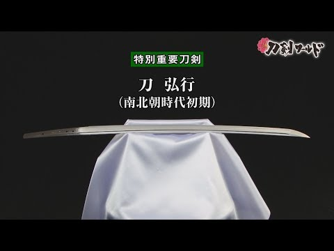 가타나(刀, 도) 히로유키