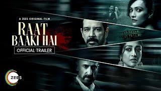Raat Baaki Hai Trailer