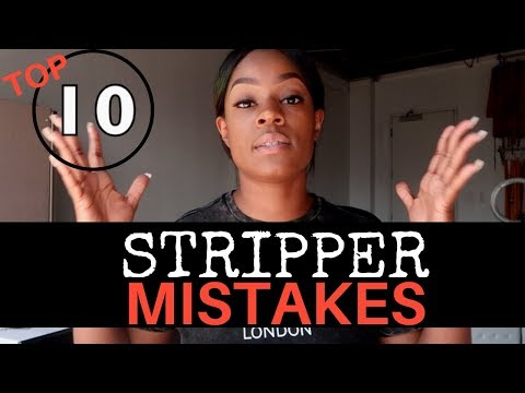 4d21f6ce365 General Etiquette At A Strip Club – Love Advice for Women – The Importance  of Self Love