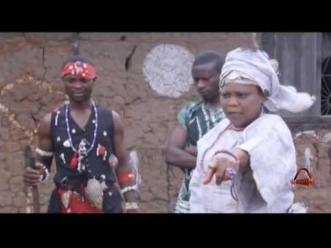 Ekun Iyawo - Latest Yoruba Movie Traditional 2016