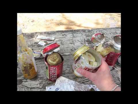 POORMET Episode #3 camping