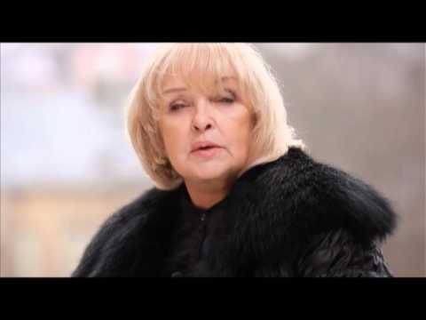 Концерт Творческий вечер Ады Роговцевой в Запорожье - 5