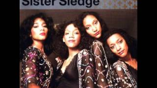 Sister Sledge - Lost In Music  (Dimitri From Paris Remix)