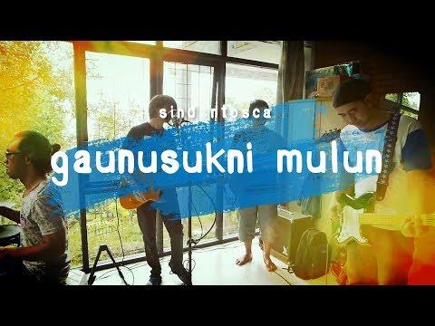 sind3ntosca | Gaunusukni Mulun Rehearsal | Zoom H1 Audio | 17 Nov 2014