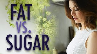 Fat vs Sugar: Video Link