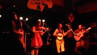 Carolina Chocolate Drops - Going Down the Road Feeling Bad (traditional cover)