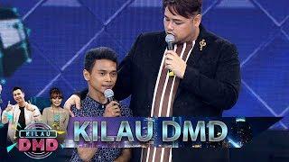 Syukron, Peserta Penyandang Disabilitas Siap Dimake Over Ivan Gunawan - Kilau DMD (17/1)