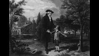 The Presidency: Reassessing George Washington