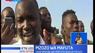 Usafirishaji wa mafuta Turkana wazua mzozo baina ya jamii zinazopakana