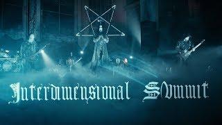 Interdimensional Summit - Dimmu Borgir (Video)