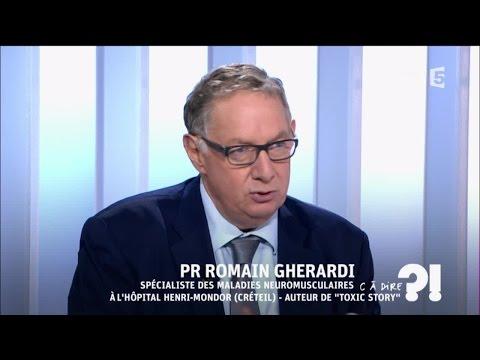 Vidéo de Romain Gherardi