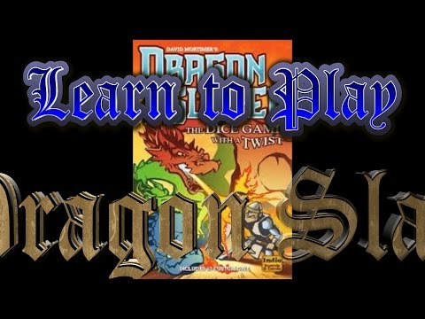 Learn to Play Dragon Slayer