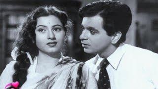 seene me sulagte hai arman Taraana 1951_Talat   - YouTube