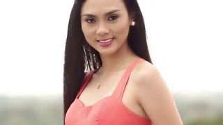 Anna Mae Cagurangan Contestant Miss Philippines Earth 2016 Eco Beauty Project