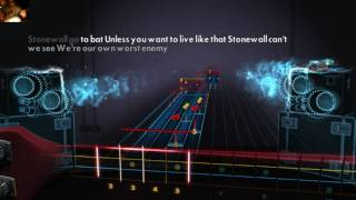 Rocksmith 2014 Annihilator Stonewall bass 99%