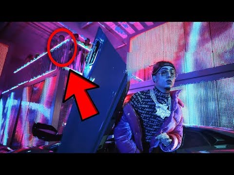 "The Dark Truth Behind ""Lil Pump - ""Butterfly Doors"" (Official Music Video)"" - King Trending"