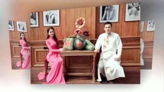 Đốm tròn vệt nắng - Hương Giang Idol - www.facebook.com/AoDaiMinhThao