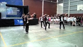 【Ikemen Idol & Smile Project】Arashi - Monster (Dance Cover)