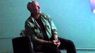 Day 4: David Alan Harvey Eric Kim Critique