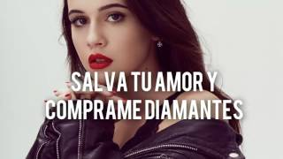 buy me diamonds - Bea Miller (Letra en español)