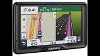 GARMIN GPS POWER JACK FIX