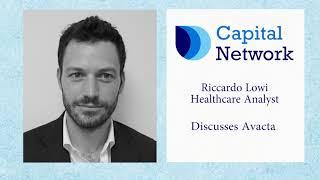 riccardo-lowi-discusses-avacta-04-05-2018