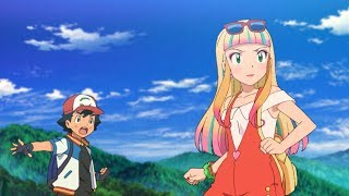Pokémon the Movie: The Power of Us—Official Clip 2