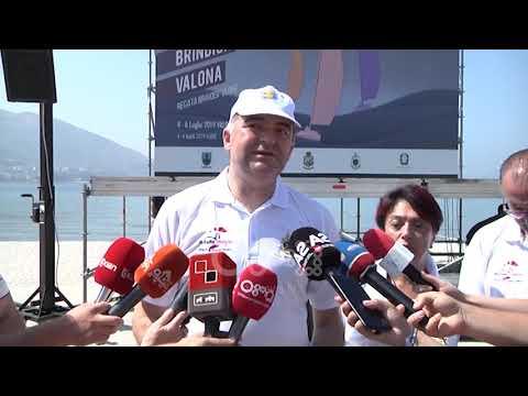 RTV Ora - Klosi: Për herë të parë në Shqipëri, shkollë velash për të edukuar brezat e rinj