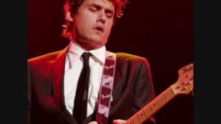 Feels Like Rain Live - John Mayer