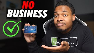 How to get a Business Credit Card Without a Business