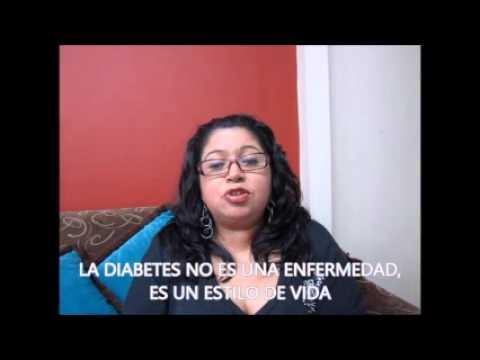 Si hay una tuerca con la diabetes