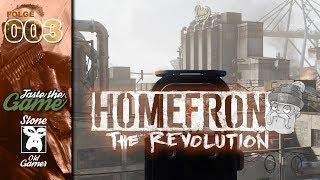 Homefront The Revolution 003 - Dach Andacht [Gameplay German Deutsch] [Taste the Game]