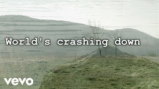 Darius & Finlay - World's Crashing Down (Lyric video) ft. Aili Teigmo