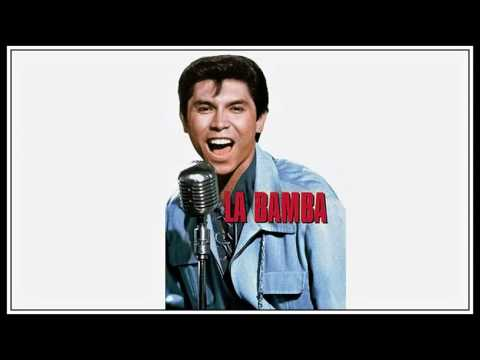 LA BAMBA  ...  SINGER, RITCHIE VALENS (1958) Mp3