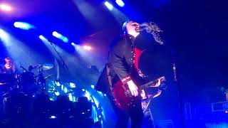 Apulanta - Jumala @ The Circus, Helsinki 4.11.2017